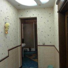 Гостиница 7X7 сауна