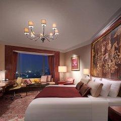 Отель Shangri-la 5* Стандартный номер фото 13
