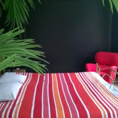 Отель Home Sweet Home Латвия, Рига - отзывы, цены и фото номеров - забронировать отель Home Sweet Home онлайн балкон
