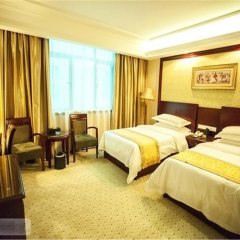 Vienna Hotel Shenzhen Shiyan Shilong Community Шэньчжэнь комната для гостей фото 4