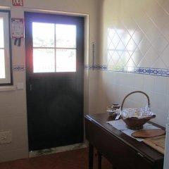 Отель Casa Do Limoeiro сейф в номере