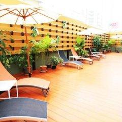 Отель Prom Ratchada Residence Таиланд, Бангкок - отзывы, цены и фото номеров - забронировать отель Prom Ratchada Residence онлайн фото 2