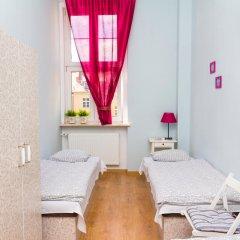 Отель Tey Hostel Польша, Познань - отзывы, цены и фото номеров - забронировать отель Tey Hostel онлайн комната для гостей