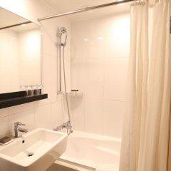 Hotel Venue G 3* Номер категории Эконом с различными типами кроватей фото 4