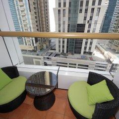 Отель Vacation Bay - Elite Residence Tower балкон