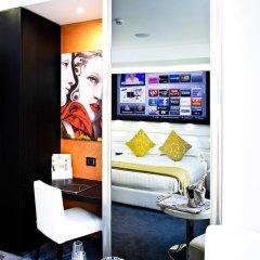 Style Hotel 5* Улучшенный номер с различными типами кроватей фото 3