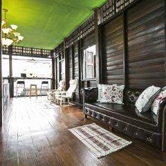Отель Rachanatda Homestel Таиланд, Бангкок - отзывы, цены и фото номеров - забронировать отель Rachanatda Homestel онлайн детские мероприятия
