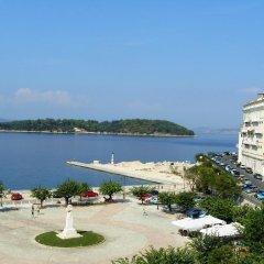 Konstantinoupolis Hotel 2* Стандартный номер с различными типами кроватей фото 4