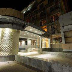 Гостиница Cosmonaut Казахстан, Караганда - отзывы, цены и фото номеров - забронировать гостиницу Cosmonaut онлайн вид на фасад