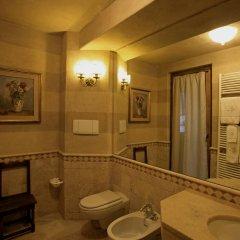 Mont Blanc Hotel Village 5* Номер Делюкс с различными типами кроватей фото 4