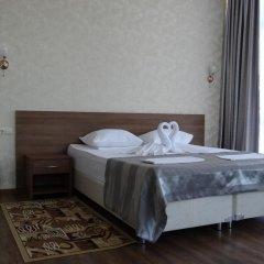 Гостиница Русь (Геленджик) 3* Номер Комфорт с различными типами кроватей фото 6