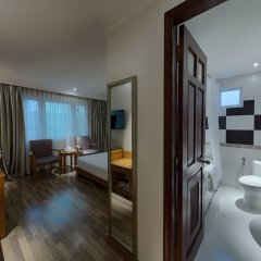 Silverland Hotel & Spa комната для гостей фото 19