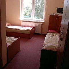 Отель Bluszcz 2* Номер категории Эконом с различными типами кроватей фото 6