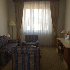 Каравелла отель 3* Апартаменты с разными типами кроватей фото 2