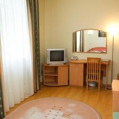 Гостиница Пятый Угол Стандартный номер с различными типами кроватей фото 23