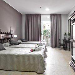 Hotel Ingles Стандартный номер с различными типами кроватей фото 5
