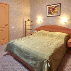 Мини-отель Малахит 2000 2* Стандартный номер с различными типами кроватей фото 3