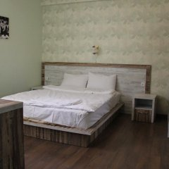 Hotel Tiflis 3* Стандартный номер с различными типами кроватей фото 4