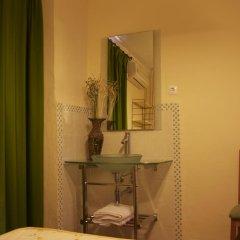 Отель Pension Matilde - Guest House Стандартный номер с различными типами кроватей фото 3