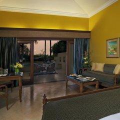 Отель Taj Exotica 5* Вилла Премиум фото 2
