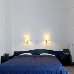 Отель Klonos - Kyriakos Klonos Греция, Эгина - отзывы, цены и фото номеров - забронировать отель Klonos - Kyriakos Klonos онлайн комната для гостей фото 3