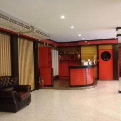 Отель Fairtex Express интерьер отеля фото 3