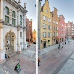 Отель Dom & House Apartments Old Town Dluga Польша, Гданьск - отзывы, цены и фото номеров - забронировать отель Dom & House Apartments Old Town Dluga онлайн фото 8