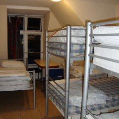 Hotel Strand Continental Кровать в общем номере с двухъярусной кроватью фото 5