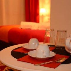 Отель Vatican Dream в номере