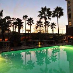 Отель Downtown LA Extended Stay бассейн фото 2