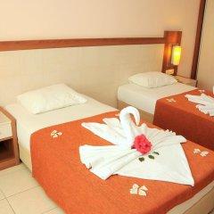 Aral Hotel Side комната для гостей фото 5