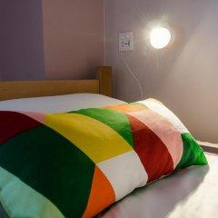 Roommates Hostel Кровать в общем номере фото 8
