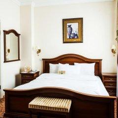Гранд Парк Есиль Отель 4* Люкс с различными типами кроватей фото 4