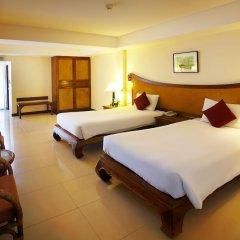 Floral Hotel Lakeview Koh Samui 3* Улучшенный номер с различными типами кроватей фото 2