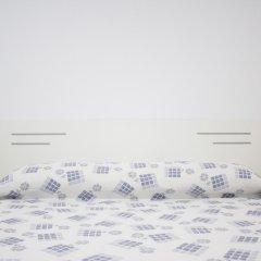 Отель Hostal El Arco Апартаменты с различными типами кроватей фото 17
