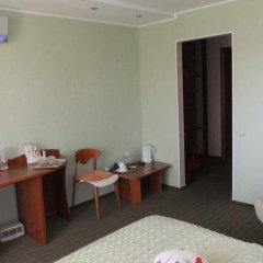 Мини-Отель Suite 3* Улучшенный номер с различными типами кроватей фото 10