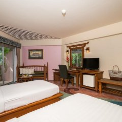 Отель Aonang Princeville Villa Resort and Spa 4* Номер Делюкс с различными типами кроватей фото 15