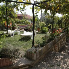 Отель Popov Guest House Болгария, Балчик - отзывы, цены и фото номеров - забронировать отель Popov Guest House онлайн помещение для мероприятий