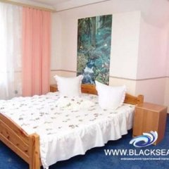 Гостиница Guest House Nika Апартаменты с двуспальной кроватью фото 41