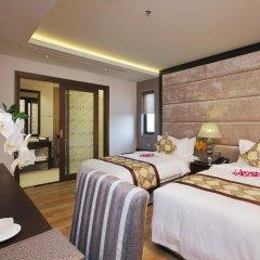 Athena Boutique Hotel 3* Номер Делюкс с различными типами кроватей фото 10