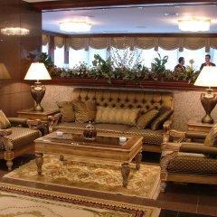 Doga Residence Турция, Анкара - отзывы, цены и фото номеров - забронировать отель Doga Residence онлайн