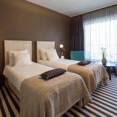 Hedon Spa & Hotel 4* Стандартный номер с различными типами кроватей фото 2