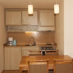 Апартаменты Apartments Malina в номере