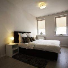 Апартаменты Platinum Apartments комната для гостей фото 2