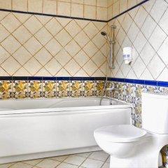 Отель Królewski ванная фото 2