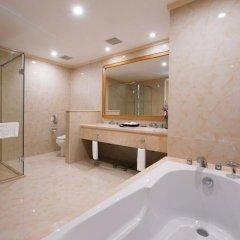 Отель Vinpearl Resort Nha Trang 5* Номер Делюкс с различными типами кроватей фото 3