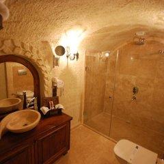 Best Western Premier Cappadocia - Special Class 4* Люкс с различными типами кроватей фото 11