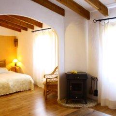 Отель Sa Plana Petit Hotel Испания, Эстелленс - отзывы, цены и фото номеров - забронировать отель Sa Plana Petit Hotel онлайн удобства в номере