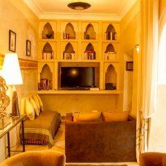 Отель Riad Majala Марокко, Марракеш - отзывы, цены и фото номеров - забронировать отель Riad Majala онлайн интерьер отеля фото 3