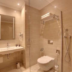 Санаторий Olympic Palace Luxury SPA Номер Комфорт с различными типами кроватей фото 10
